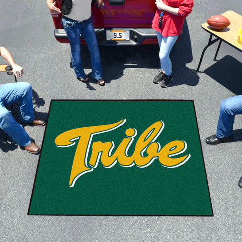 William & Mary Tailgater Rug 5x6