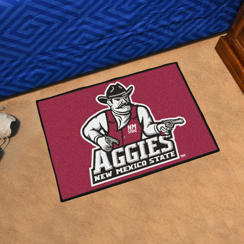 New Mexico State Starter Rug 20x30 - FANMATS - Dropship Direct Wholesale