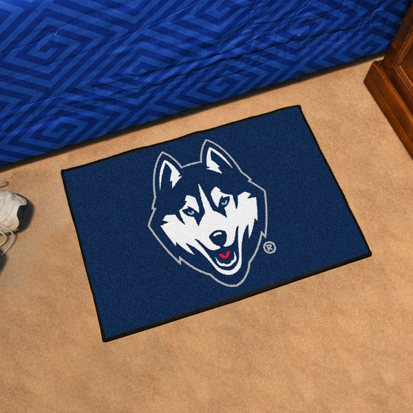 University of Connecticut Starter Rug 20x30 - FANMATS - Dropship Direct Wholesale