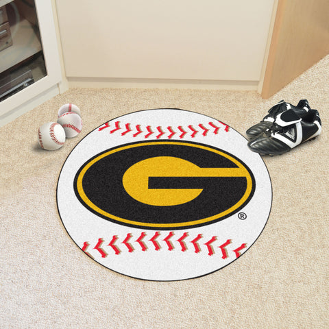Grambling State University Baseball Mat 27 diameter