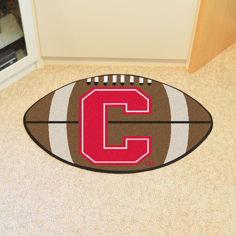 Cornell Football Rug 20.5x32.5 - FANMATS - Dropship Direct Wholesale