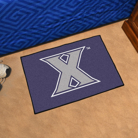 Xavier University Starter Rug 20x30 - FANMATS - Dropship Direct Wholesale