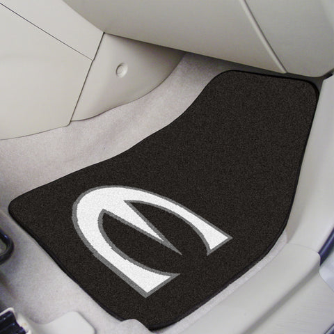 Emporia State 2-piece Carpeted Car Mats 17x27 - FANMATS - Dropship Direct Wholesale