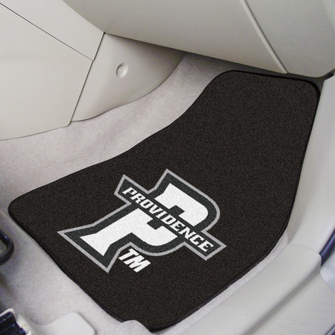 Providence College 2-piece Carpeted Car Mats 17x27 - FANMATS - Dropship Direct Wholesale