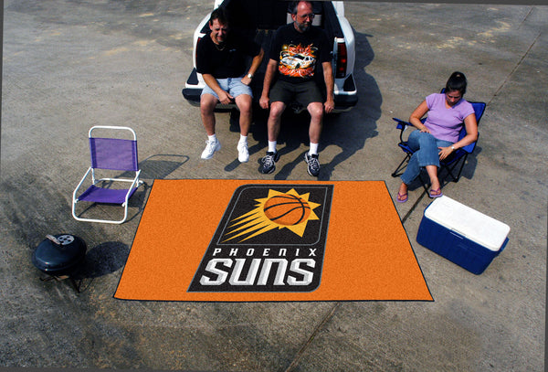 NBA - Phoenix Suns Ulti-Mat 5x8 - FANMATS - Dropship Direct Wholesale