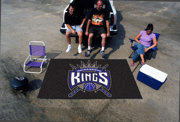NBA - Sacramento Kings Ulti-Mat 5x8 - FANMATS - Dropship Direct Wholesale