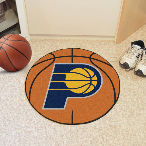 NBA - Indiana Pacers Basketball Mat 27 diameter