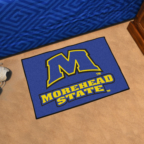 Morehead State Starter Mat - FANMATS - Dropship Direct Wholesale