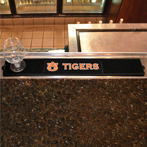 "Auburn University Drink Mat 3.25""x24"" - FANMATS - Dropship Direct Wholesale"