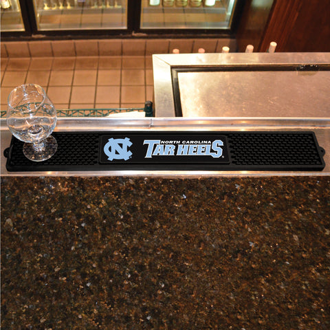 UNC - Chapel Hill Drink Mat 3.25x24 - FANMATS - Dropship Direct Wholesale