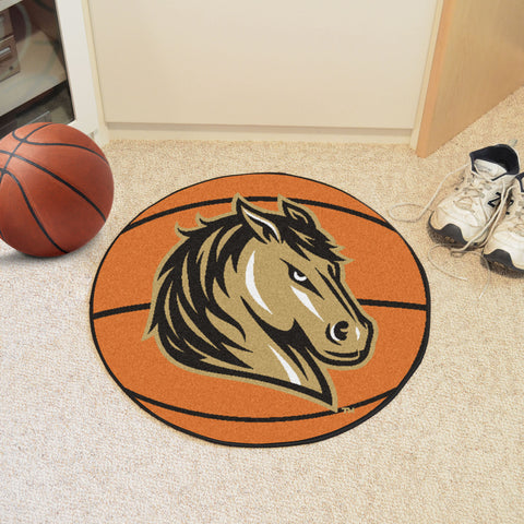 Southwest Minnesota State Basketball Mat 27 diameter - FANMATS - Dropship Direct Wholesale