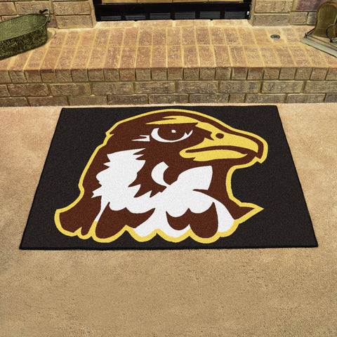 Quincy University All-Star Mat 33.75x42.5 - FANMATS - Dropship Direct Wholesale