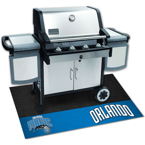 NBA - Orlando Magic Grill Mat 26x42 - FANMATS - Dropship Direct Wholesale