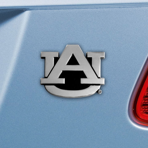 "Auburn University Emblem 2.7""x3.2"" - FANMATS - Dropship Direct Wholesale"