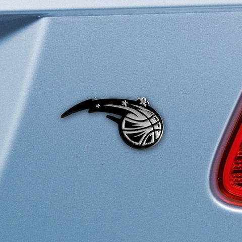 NBA - Orlando Magic Emblem 1.7x3 - FANMATS - Dropship Direct Wholesale