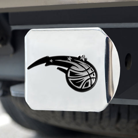 NBA - Orlando Magic Hitch Cover 4 1/2x3 3/8 - FANMATS - Dropship Direct Wholesale