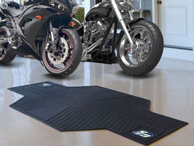 Georgia Southern University Motorcycle Mat 82.5 L x 42 W - FANMATS - Dropship Direct Wholesale