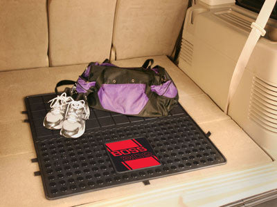 Boss 302 Heavy Duty Vinyl Cargo Mat - Red - FANMATS - Dropship Direct Wholesale - 2