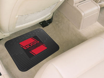 Boss 302 Utility Mat - Red - FANMATS - Dropship Direct Wholesale - 2
