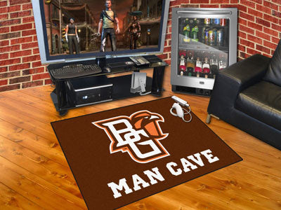 Bowling Green Man Cave All-Star Mat 34x45 - FANMATS - Dropship Direct Wholesale