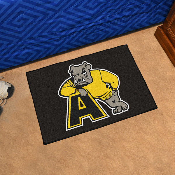 Adrian College Starter Rug 20x30 - FANMATS - Dropship Direct Wholesale