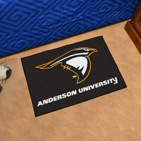 "Anderson University Starter Rug 20""x30"" - FANMATS - Dropship Direct Wholesale"