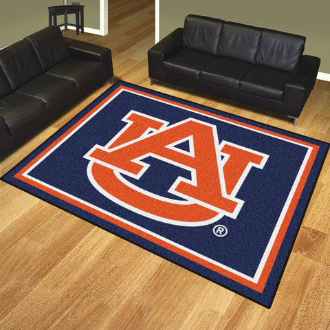 Auburn University 8'x10' Rug - FANMATS - Dropship Direct Wholesale