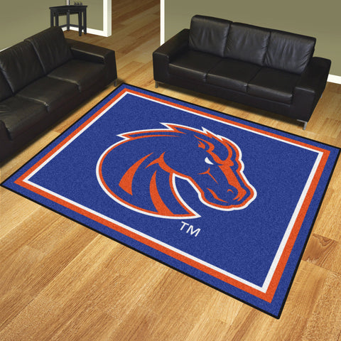 Boise State 8x10 Rug - FANMATS - Dropship Direct Wholesale