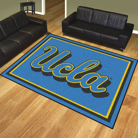 UCLA 8x10 Rug - FANMATS - Dropship Direct Wholesale