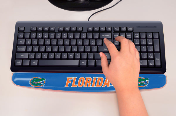 University of Florida Wrist Rest 2x18 - FANMATS - Dropship Direct Wholesale