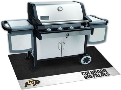 University of Colorado Grill Mat 26x42 - FANMATS - Dropship Direct Wholesale