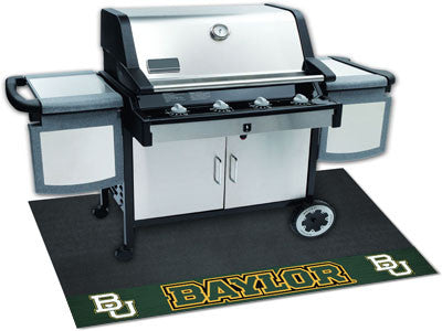 Baylor University Grill Mat 26x42 - FANMATS - Dropship Direct Wholesale