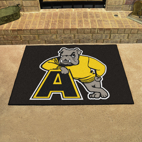 Adrian College All-Star Mat 33.75x42.5 - FANMATS - Dropship Direct Wholesale