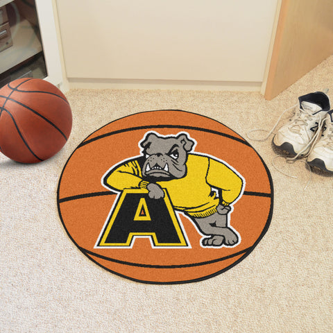 Adrian College Basketball Mat 27 diameter - FANMATS - Dropship Direct Wholesale
