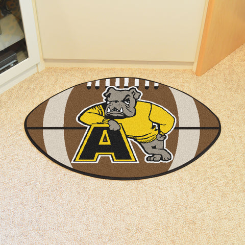 Adrian College Football Rug 20.5x32.5 - FANMATS - Dropship Direct Wholesale