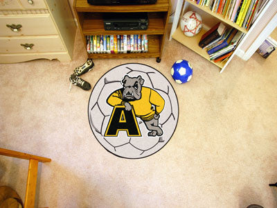 Adrian College Soccer Ball - FANMATS - Dropship Direct Wholesale
