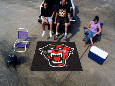 Davenport University Tailgater Rug 60x72 - FANMATS - Dropship Direct Wholesale