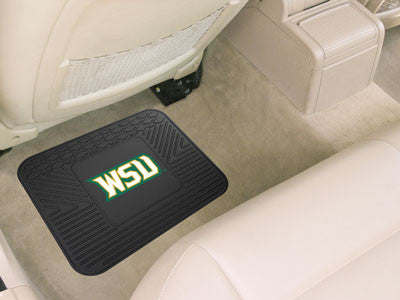 Wright State Utility Mat - FANMATS - Dropship Direct Wholesale