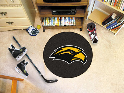 University of Southern Mississippi Puck Mat - FANMATS - Dropship Direct Wholesale