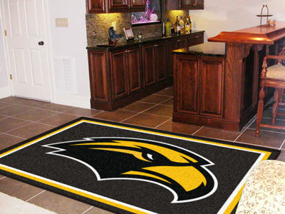 University of Southern Mississippi Rug 5x8 - FANMATS - Dropship Direct Wholesale