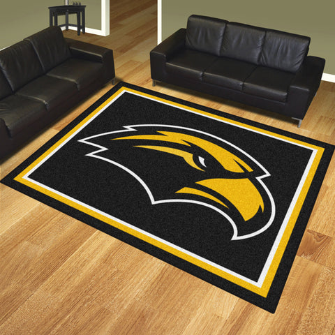 University of Southern Mississippi 8x10 Rug - FANMATS - Dropship Direct Wholesale