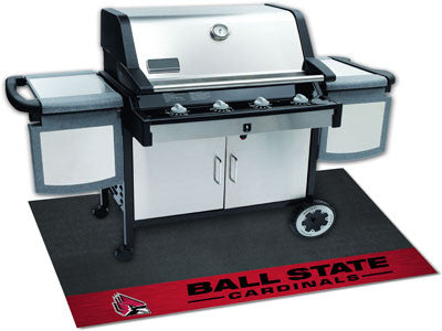 Ball State Grill Mat 26x42 - FANMATS - Dropship Direct Wholesale