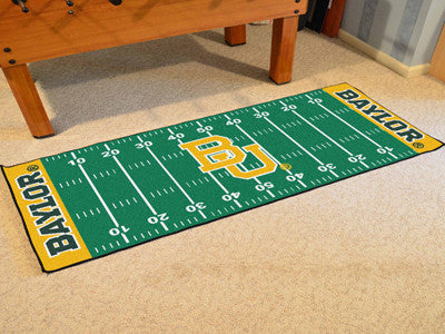 Baylor University Runner 30x72 - FANMATS - Dropship Direct Wholesale
