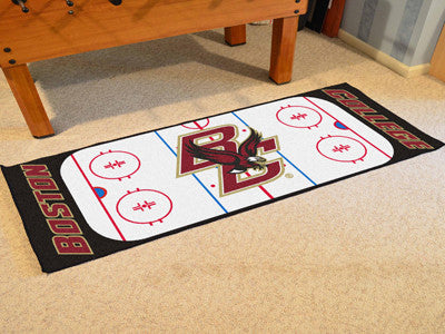 Boston College Rink Runner 30x72 - FANMATS - Dropship Direct Wholesale