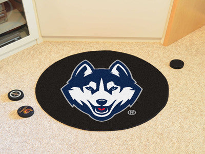 University of Connecticut Puck Mat - FANMATS - Dropship Direct Wholesale