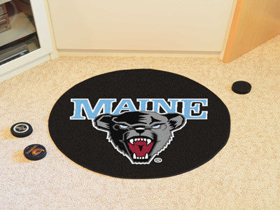 University of Maine Puck Mat - FANMATS - Dropship Direct Wholesale