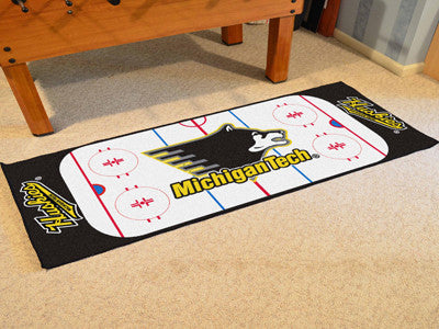 Michigan Tech Rink Runner 30x72 - FANMATS - Dropship Direct Wholesale
