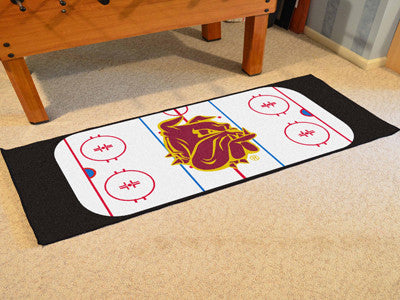 University of Minnesota-Duluth Rink Runner 30x72 - FANMATS - Dropship Direct Wholesale