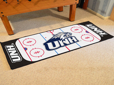 University of New Hampshire Rink Runner 30x72 - FANMATS - Dropship Direct Wholesale