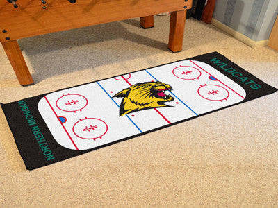 Northern Michigan University Rink Runner 30x72 - FANMATS - Dropship Direct Wholesale